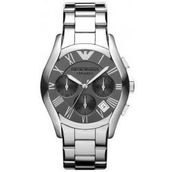 Emporio Armani Men's Watch Ceramica AR1465 Chronograph