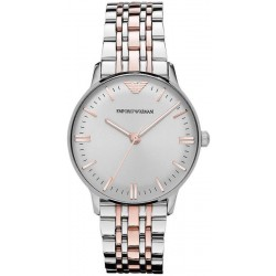 Emporio Armani Ladies Watch Gianni AR1603