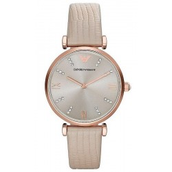 Buy Emporio Armani Ladies Watch Gianni T-Bar AR1681