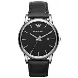 Buy Emporio Armani Men's Watch Luigi AR1692