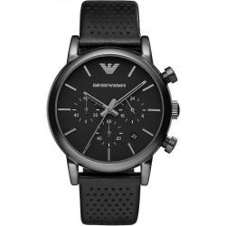 Emporio Armani Men's Watch Luigi AR1737 Chronograph