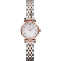 Emporio Armani Ladies Watch Gianni T-Bar AR1764