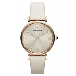 Emporio Armani Ladies Watch Gianni T-Bar AR1769