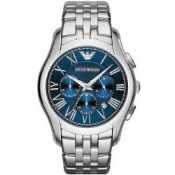 Emporio Armani Men's Watch Valente AR1787 Chronograph