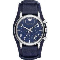 Emporio Armani Men's Watch Luigi AR1829 Chronograph