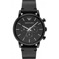 Emporio Armani Men's Watch Luigi AR1918 Chronograph