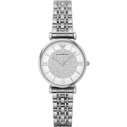 Buy Emporio Armani Ladies Watch Gianni T-Bar AR1925