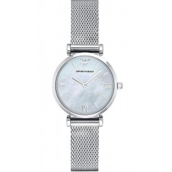 Buy Emporio Armani Ladies Watch Gianni T-Bar AR1955