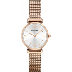 Buy Emporio Armani Ladies Watch Gianni T-Bar AR1956