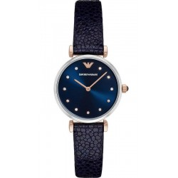 Buy Emporio Armani Ladies Watch Gianni T-Bar AR1989