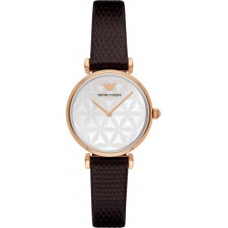 Buy Emporio Armani Ladies Watch Gianni T-Bar AR1990