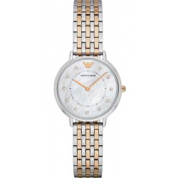 Buy Emporio Armani Ladies Watch Kappa AR2508