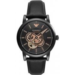 Emporio Armani Men's Watch Luigi Mechanical Automatic AR60012