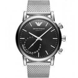 Emporio Armani Connected Men's Watch Luigi ART3007 Hybrid Smartwatch