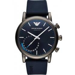 Emporio Armani Connected Men's Watch Luigi ART3009 Hybrid Smartwatch