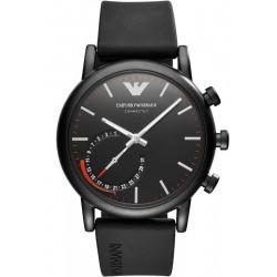 Emporio Armani Connected Men's Watch Luigi ART3010 Hybrid Smartwatch