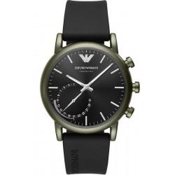 Emporio Armani Connected Men's Watch Luigi ART3016 Hybrid Smartwatch