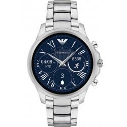Emporio Armani Connected Men's Watch Alberto Smartwatch ART5000