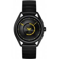 Buy Emporio Armani Connected Men's Watch Matteo ART5007 Smartwatch
