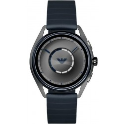 Buy Emporio Armani Connected Men's Watch Matteo ART5008 Smartwatch