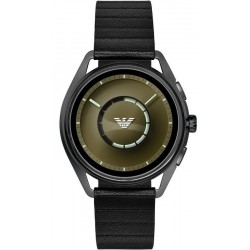 Buy Emporio Armani Connected Men's Watch Matteo ART5009 Smartwatch