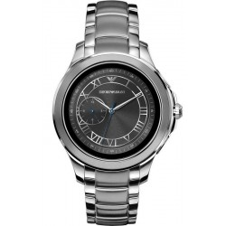 Emporio Armani Connected Men's Watch Alberto ART5010 Smartwatch