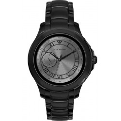 Emporio Armani Connected Men's Watch Alberto ART5011 Smartwatch