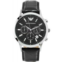 Emporio Armani Men's Watch Renato AR2447 Chronograph