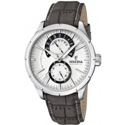 Festina Men's Watch Retro F16573/2 Quartz