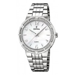 Buy Festina Ladies Watch Mademoiselle F16703/1 Quartz