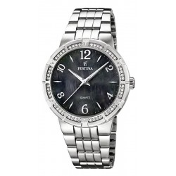 Buy Festina Ladies Watch Mademoiselle F16703/2 Quartz