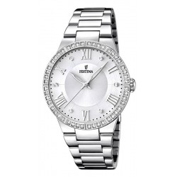 Festina Ladies Watch Mademoiselle F16719/1 Quartz