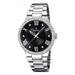 Buy Festina Ladies Watch Mademoiselle F16719/2 Quartz
