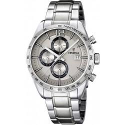 Festina Men's Watch Chronograph F16759/2 Quartz