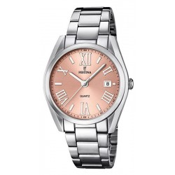 Festina Ladies Watch Boyfriend F16790/2 Quartz