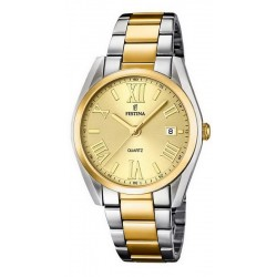 Buy Festina Ladies Watch Boyfriend F16794/2 Quartz