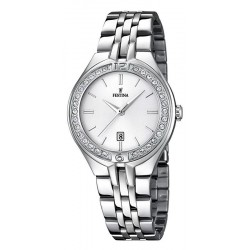 Festina Ladies Watch Mademoiselle F16867/1 Quartz