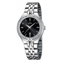 Festina Ladies Watch Mademoiselle F16867/2 Quartz