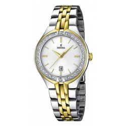 Festina Ladies Watch Mademoiselle F16868/1 Quartz