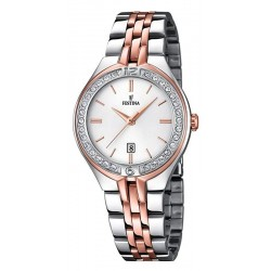 Buy Festina Ladies Watch Mademoiselle F16868/2 Quartz