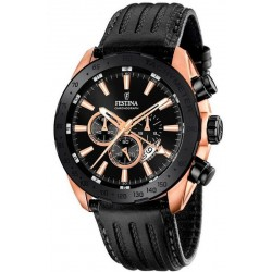 Festina Men's Watch Prestige F16900/1 Chronograph Quartz