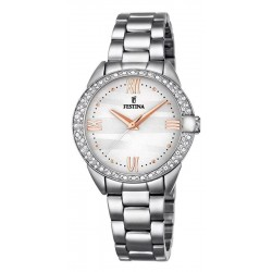 Festina Ladies Watch Mademoiselle F16919/1 Quartz