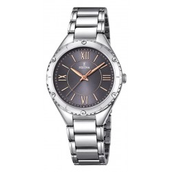Festina Ladies Watch Boyfriend F16921/2 Quartz