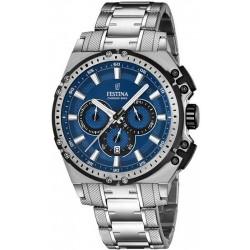 Buy Festina Men's Watch Chrono Bike F16968/2 Quartz