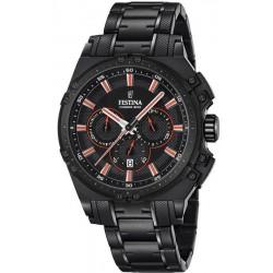 Buy Festina Men's Watch Chrono Bike F16969/4 Quartz