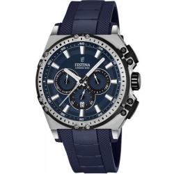 Buy Festina Men's Watch Chrono Bike F16970/2 Quartz