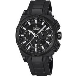 Buy Festina Men's Watch Chrono Bike F16971/1 Quartz