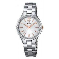 Festina Ladies Watch Mademoiselle F20246/1 Quartz