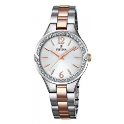 Festina Ladies Watch Mademoiselle F20247/1 Quartz