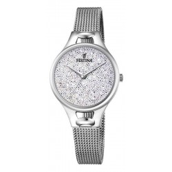 Buy Festina Ladies Watch Mademoiselle F20331/1 Quartz